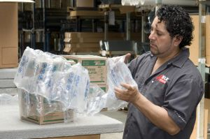 Able Distributors--Plumbing supply retail and warehouse