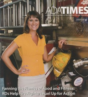 ADA Times, nutritionist in Nashville Tennessee